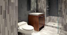 KOHLER | Eclectic | Bathroom Gallery | Bathroom Ideas & Planning | Bathroom |