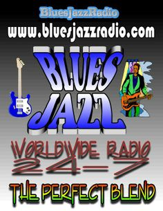 "The Saturday Morning  Edition of SOTB is  Now on""Blues Jazz Radio.Com"" @Mary Schiavone-11am on the link: wwww.bluesjazzradio.com  based in Raleigh, NC-USA"
