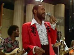 "Marvin Gaye - Heard It Through The Grapevine (From ""Live at Montreux"" DVD)"