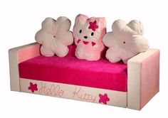 Toy Chest, Storage Chest, Bookends, Kitty, Toys, Furniture, Home Decor, Little Kitty, Activity Toys