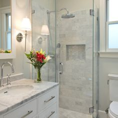 Bathroom Showers Design Ideas, Pictures, Remodel and Decor