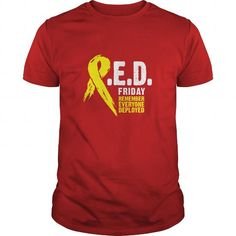 RED Friday T Shirts, Hoodies. Check price ==► https://www.sunfrog.com/Jobs/RED-Friday-Red-Guys.html?41382 $19.99