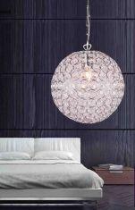Lámparas Colgantes : Colección VENUS transparente