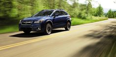 Subaru of America, Inc. today announced that it would discontinue sales of the Subaru Crosstrek Hybrid for the 2017 model year. Unveiled at 2013 New York I Auto News, Subaru, Bmw, America, Vehicles, Model, York, Rolling Stock