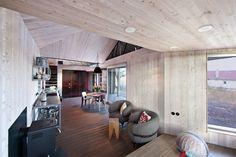 Galeria de Residência Zilvar / ASGK Design - 16