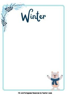 Clothes Activities - Cut and Past - Summer / Winter, Count and Relate to colors English Activities For Kids, English Worksheets For Kids, English Language Learning, Teacher Favorite Things, Summer Winter, Learning Resources, Counting, Vocabulary, Past