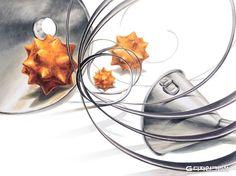허쌤의 미대입시 정보 모음 :: 기초디자인? 사고의전환? 발상과표현? 공간을 디자인하라 Rooster, Plates, Tableware, Painting, Design, Education, Blog, Drawings, Licence Plates