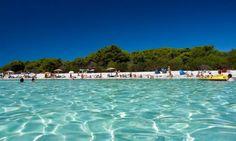 Познато е дека Тасос има толку многу плажи што навистина е тешко да ги изброите. Островот е место каде секој ќе го најде тоа што сака – од песочни до карпести и од урбани до диви плажи... ...