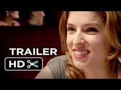 The Voices Official Trailer #1 (2015) - Anna Kendrick, Ryan Reynolds Movie HD - YouTube