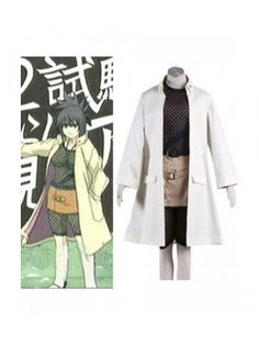 Naruto Mitarashi Anko Womens Cosplay Outfits Costumes