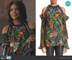 34959a8653a9d Being Mary Jane Style   Clothes by WornOnTV