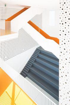 Gallery of Music Center Theater Teca / Dapstudio / elena sacco – paolo danelli - 1