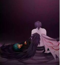 Manhwa // Manga // Kubera // Leez // Yuta // he can hurt her just by staying at her side // Romance // tragedy //