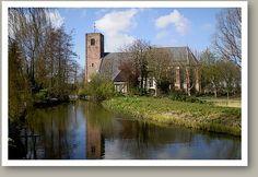 Allemanskerk, Oudkarspel