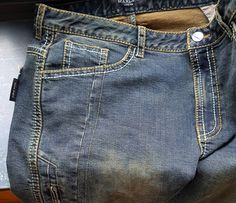 Maxlerjeans - The Best Biker Jeans That Have It All (Style, Comfort, and Most Importantly, Protection) - All Things Korea Korean Summer, Korean Fashion Summer, Korean Fashion Trends, Korean Products, Korean Brands, Streetwear Shoes, Streetwear Fashion, Biker Jeans, Product Review