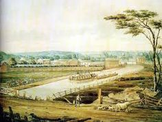 1830s erie canal boats - Google Search History Timeline, Us History, American History, Erie Canal, Canal Boat, The Buckeye State, Ohio River, Historical Society, Great Lakes