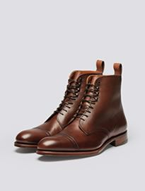 Grenson G-Zero Boots