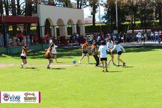 Vive Arandas, Jalisco, La Revista Electrónica – Torneo de Escuelas en la unidad deportiva.