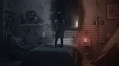 Diario: Sin Ton Ni Son... ¡Películas!: Paranormal Activity: The Ghost Dimension