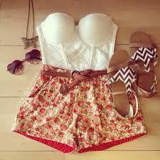 Αποτέλεσμα εικόνας για outfits tumblr summer
