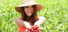 Purifica la pelle con le ciliegie #bellezza ...per visualizzare il CONSIGLIO➨➨➨ http://www.womansword.it/donna-bellezza-consigli/beauty-fai-da-te/beauty-fai-da-te-viso/purifica-pelle-ciliegie/
