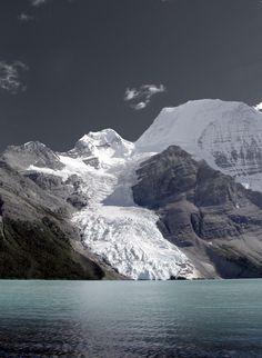 ...cold landscape.