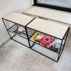 Magazine Rack, Storage, Furniture, Design, Home Decor, Purse Storage, Room Decor, Store, Design Comics