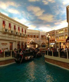 The Venetian Palazzo Resort Hotel & Casino in Las Vegas, NV