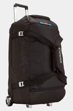 Thule 'Crossover' Rolling Duffel Bag (87L)