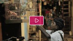 He's growing up too fast, trapped in this cruel world like a bird in a cage. #india #asia #drama #shortfilm #growingup #toofast #innocence #lost #childhood #poverty #sad #colorpastels