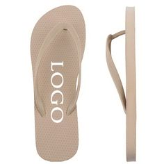 9ab340f1bd6 Beach flip flops made of EVA PE soles   PVC straps (eco-friendly). Royal  blue