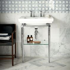 Basin and Washstand - Ceramic Collections - Shop by type - Bathrooms | Fired Earth