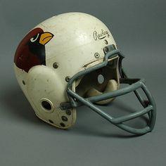 Ken Gray helmet