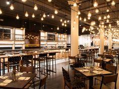 Trendy NYC Restaurants to Try Right Now
