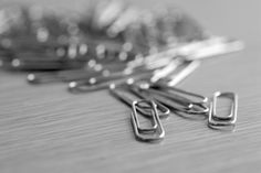 My Curious Mind: The Beauty of a Paper Clip