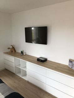 IKEA Möbel nach Maß! Malm Umleitung Kallax Umsturz - #ikea #Kallax #Malm #maß #moebel #nach #Umleitung #Umsturz