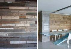shabby shick wooden wall - Szukaj w Google