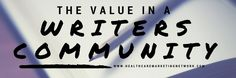 The Value in a Writers Community | Healthcare Marketing Network