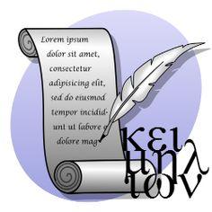 A revisão é parte do processo de produção de textos; ela vai ajudar muito.