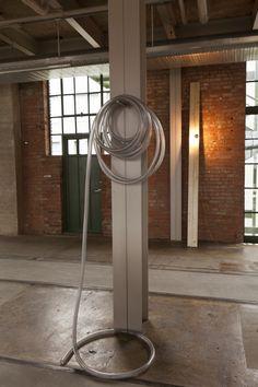 Artist: Virginia Overton    Venue: Power Station, Dallas    Exhibition Title:Deluxe    Date: January 14 – March 30, 2012