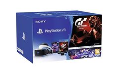 PlayStation VR Gran Turismo Sport Bundle New Available For 350 Sony, Vr Camera, Newest Playstation, Vr Headset, Clothes Horse, Black Friday, Sports, Gaming, Games