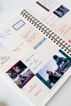A 1000 Kinds of Stories...this is such a great idea for a snapshot memory book...really affordable price, but it also looks like something you could make pretty easy as well...though it would prob be cheaper to buy.