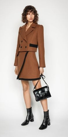 Cue Clothing, Jackets Online, Mini Skirts, Coat, Cinnamon, Stuff To Buy, Clothes, Fashion, Canela