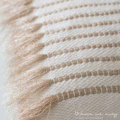 GALLERY – Weave me away