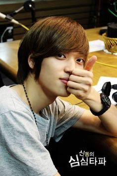 TEEN TOP - niel