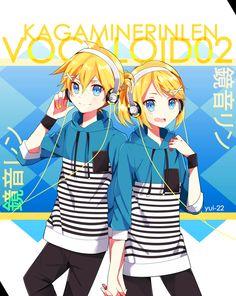 VOCALOID02 by yui-22.deviantart.com on @deviantART