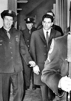"""He boasted about being """"official"""" underboss of the Colombo crime family, one of the nation's youngest and most violent. Italian Mobsters, Mob Quotes, Colombo Crime Family, Mafia Crime, Mafia Gangster, Al Capone, Big Shot, Rackets, Cops"""