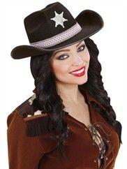 Cowboy hat sort