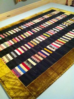 A Quilter by Night: Workt By Hand quilt exhibit at Brooklyn Museum, part 1 of 2