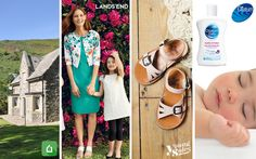 Win a selection of summer holiday prizes including a holiday cottage voucher and a new summer wardrobe!